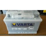 Bateria 12x75 Varta Silver Va70nd Duna Polo Partner Diesel