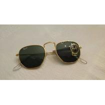 Óculos Ray Ban Vintage Lentes Bausch & Lomb