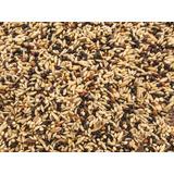 Mix/mistura Ração Para Aves Canário Belga 2,5 Kg (2500g)