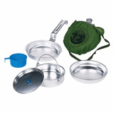 Wenzel 50020 Kit De Accesorios Para Cocina- Nuevo- Envío Inc