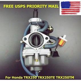 Nuevo Carburador Para Honda Trx 250 Trx250 Recon Carburador