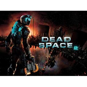 Dead Space 2 - Ps3 Midia Digital Psn