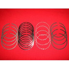 Anillos Para Motor Vocho 1600cc Med 020 Carpro