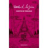 Cuentos De Terramar. Ursula Le Guin. Minotauro