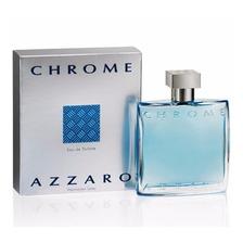Azzaro Chrome Edt 200 Ml (h) Original / Elite Perfumes