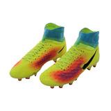 Botas Transparentes Para Mujer Futbol Guayos Nike en Mercado Libre ... 9c8c072104d36