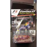 Red Bull Rb9 2013 Vettel 1/43 Coleccion Formula 1 Salvat