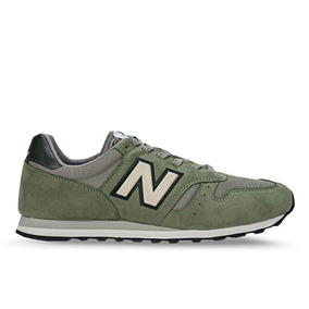 Tênis New Balance 373 Masculino Verde