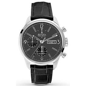 Bulova Accutron Para Hombre 63a126 Accu Swiss - Reloj de Pulsera en ... c9d6da89dc2c