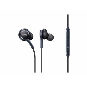 Fone De Ouvido Ear Buds Samsung Galaxy S8 S8 + Akg Original