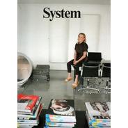 Revista System - Notícias Da Moda E Personagens