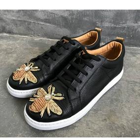 Zapatillas Sneaker Angeline Bajas Mujer Alfonsina Multistore