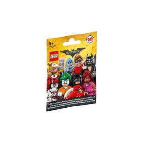 Lego Batman 71017 Minifiguras Sorpresa Original