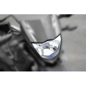 Farol Moto Yamaha Xtz 125 Original Novo Frete G