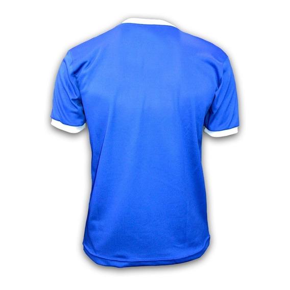 Camiseta Alternativa Argentina Mexico 86 Reedicion Maradona