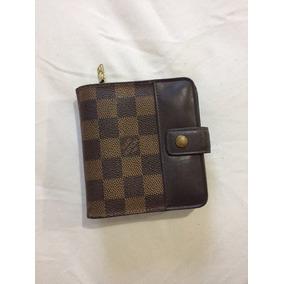 Cartera Monedero Louis Vuitton 100% Original Sd1001