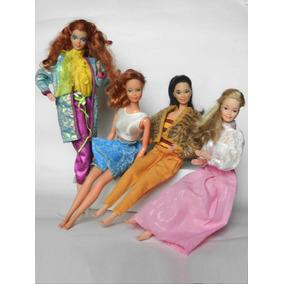 Barbie Aurimat Mattel Collector Vintage Mexicanas 80s Cipsa