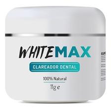 Whitemax Clareador Dental Dentes + Brancos 100% Natural