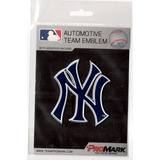 Sticker Auto-camioneta-laptop Oficial: Yankees N Y