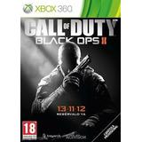 Black Ops 2 - Xbox 360 / Xbox One