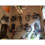 Soporte Rack Para Bicicleta Rod 12 A 20
