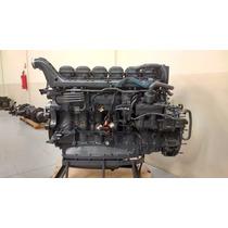 Motor Scania 124 Eletronico 440cv Dc 13
