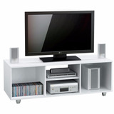 Mesa Para Tv Centro Estant Modelo Mt4000 80-1274