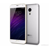 Celular Meizu Mx5 Ram3g Rom 32g 8nucleos 20mp Video 4k!