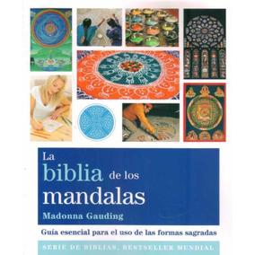 La Biblia De Los Mandalas - Gauding, Madonna