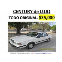 Buick Century 1994 De Lujo