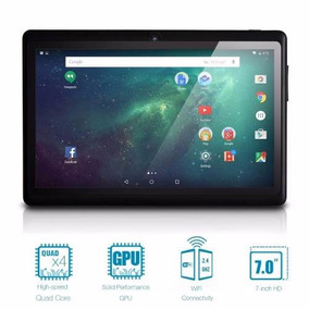 Tablet 7 Wifi Bluetooth Funcao Hdmi P/ Tv + Cabo & Adaptador