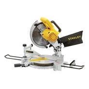 Sierra Ingletadora Stanley Sm16 254mm 1650w