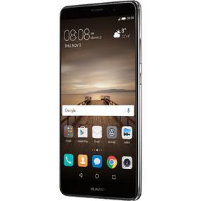 Smarphone Celular Huawei Mate 9 5,9p 20mpx Liberado Gris
