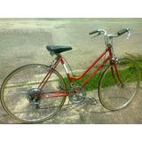 Bicicleta Ruta Carrera Dama Grans Cauchos Nvos