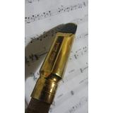 Boquilla Profesional Otto Link 7* Super Master Saxo Tenor