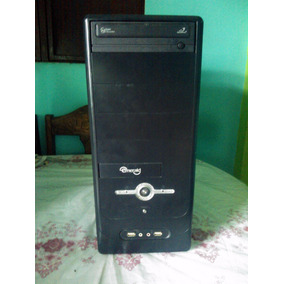 Cpu Athlon Ii X4 (4 Nucleo) 4 Gb Ddr3 ,320 Gb Disco Duro