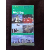 Libro De Idioma Viajar En Inglés. Pons