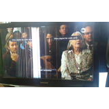 Tv Lcd Samsung Ln32c450 Con Pantalla Rota