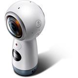 Camara Samsung Gear 360° 4k Nueva + Case Protector
