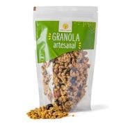 Granola Artesanal Tradicional - 200g - Made In Natural