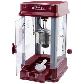 Maquina Para Palomitas Maíz Profesional Diseño Clásico Oster