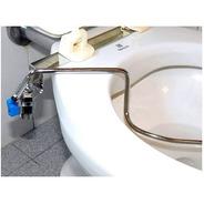 Griferia Bidet Para Inodoros Bidesferico Subidet Agua Fria