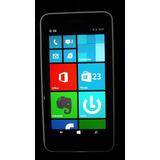 Nokia Lumia 635 Sólo Movistar Hot Sale!!!!! Impecable Estado