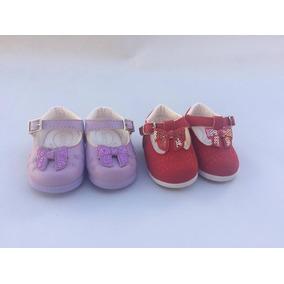 Sapatinhos Bebê Feminino - Kit Promoção