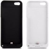 Capinha Carregadora Case Iphone 5 5s Se Apple Power Bank