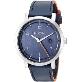 fd2b642768e Relógio Nixon Men s A945863 Rollo Analog - 208427. Paraná · Relogio Casio  G-shock Ga100-1a4dr Original - 1 Ano Garantia