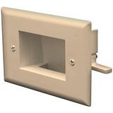 Datacomm Electrónica Fácil Montaje Empotrada Placa Cable D