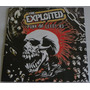 The Exploited Punk At Leeds