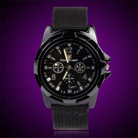 Kit 4 Relógios Genius Produto Original Kit Com 4 Pçs