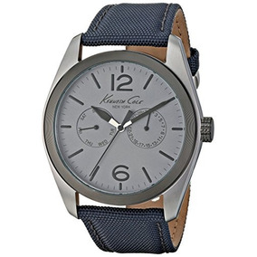 Kenneth Cole New York Mens Kc8065 Classic Analog Display Jap
